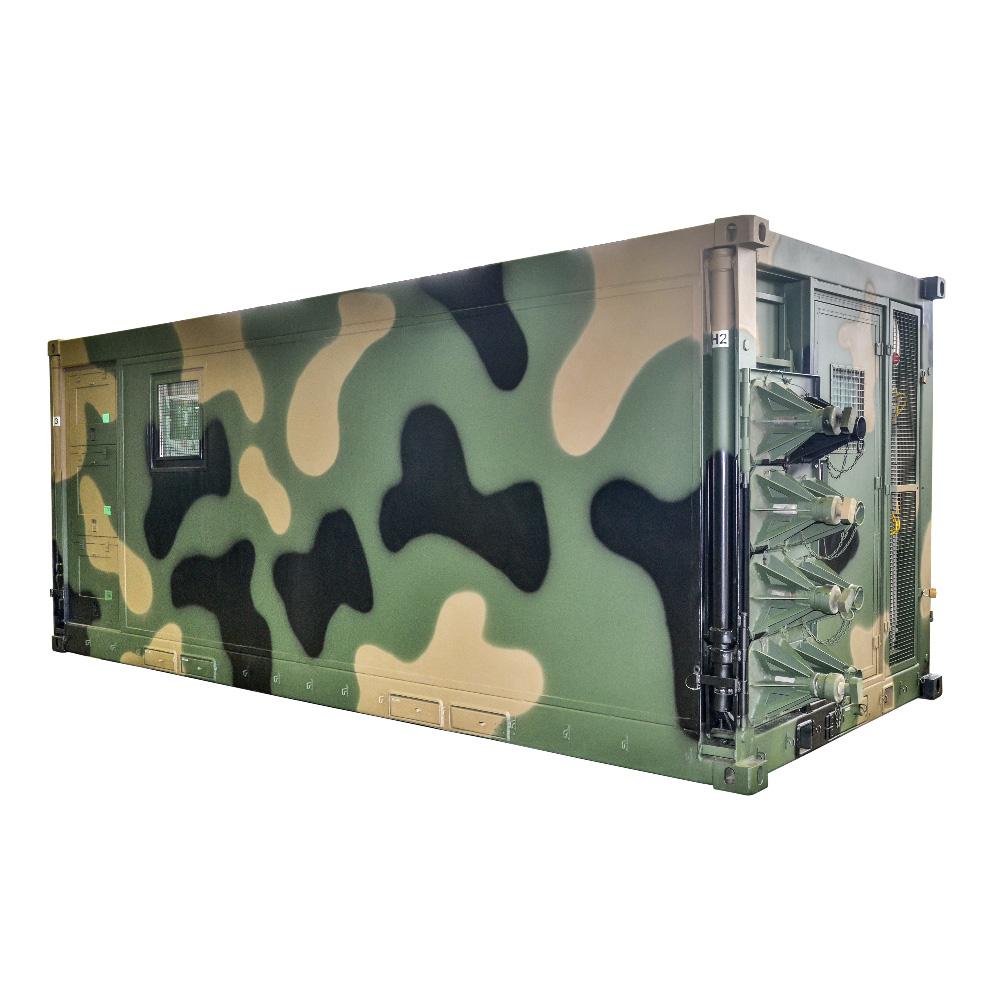 AWRU - Artyleryjski Warsztat Remontu Uzbrojenia