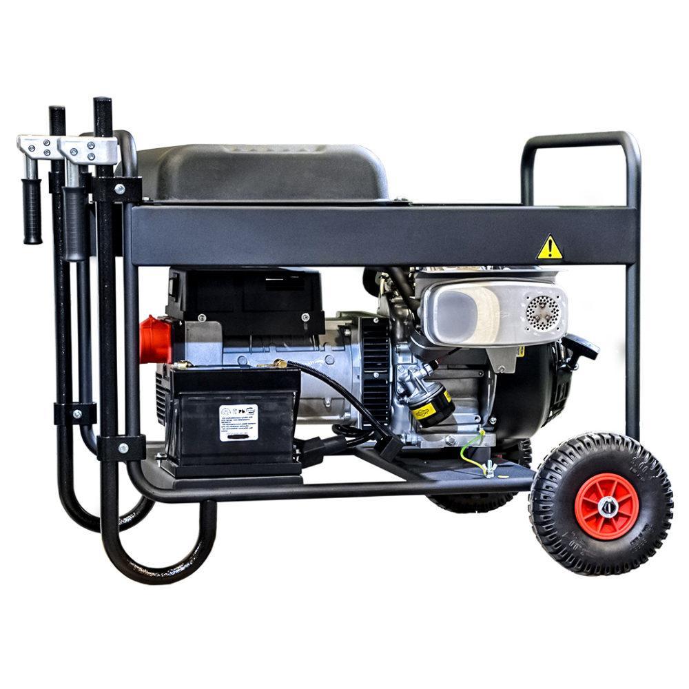 Generator prądotwórczy PEX 10003 VE