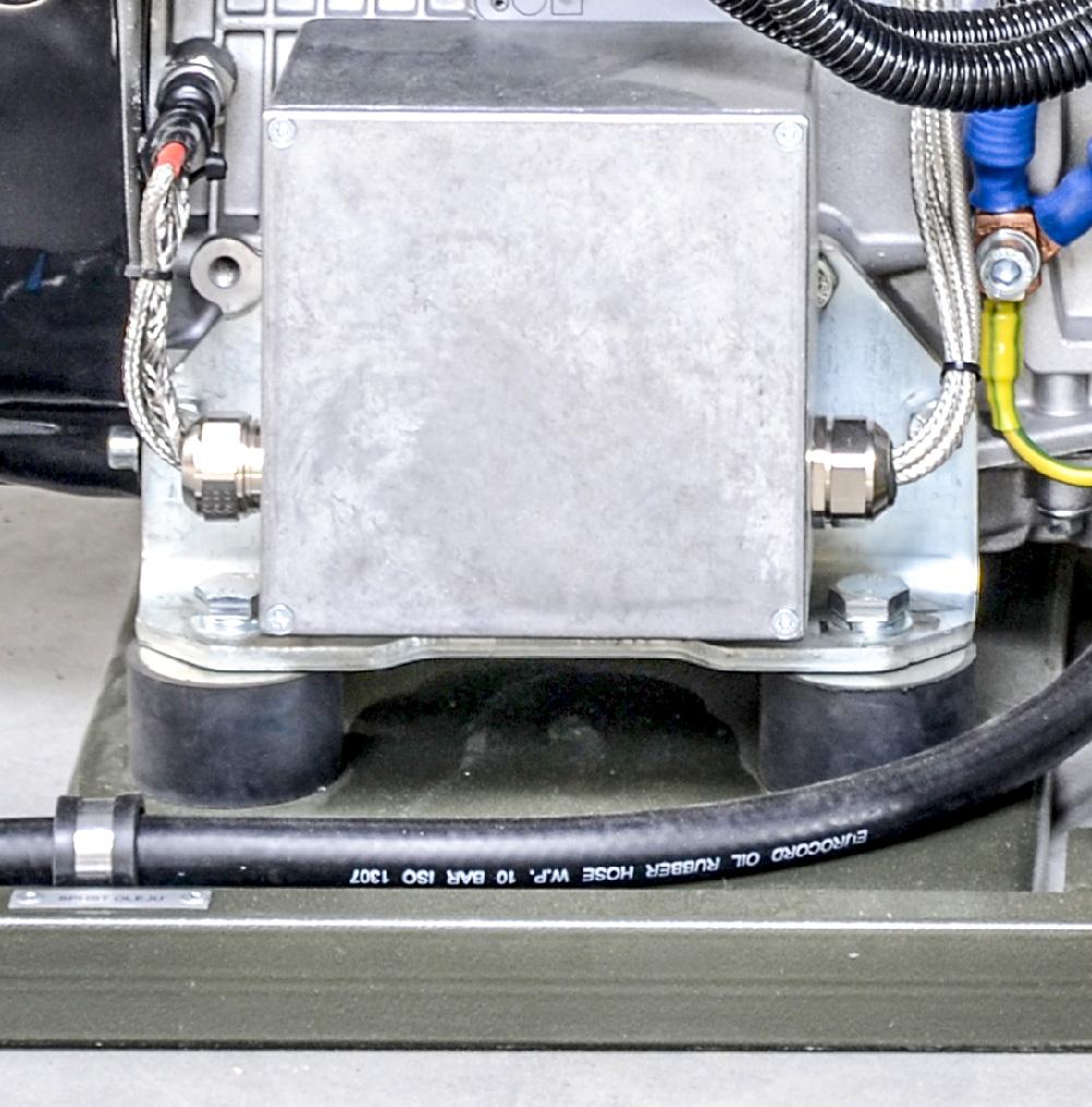 ZPP 6.0 - Filtr EMC