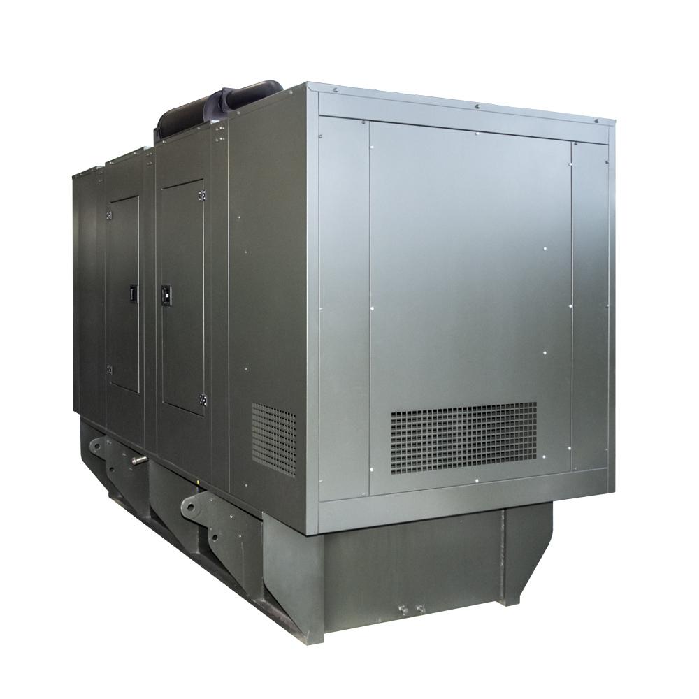 Zespół prądotwórczy ZPW 300 DTZ