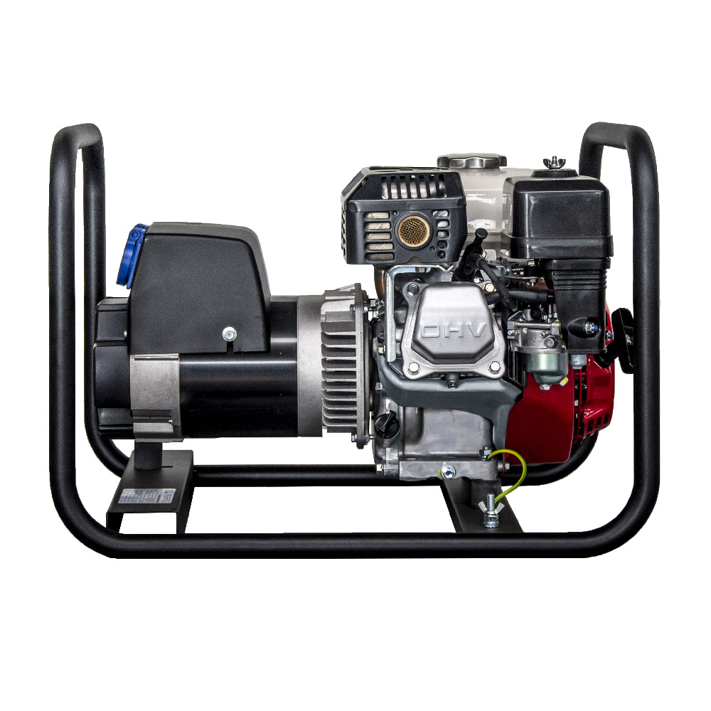 Generator prądotwórczy PEX 2701 HMR - widok z przodu