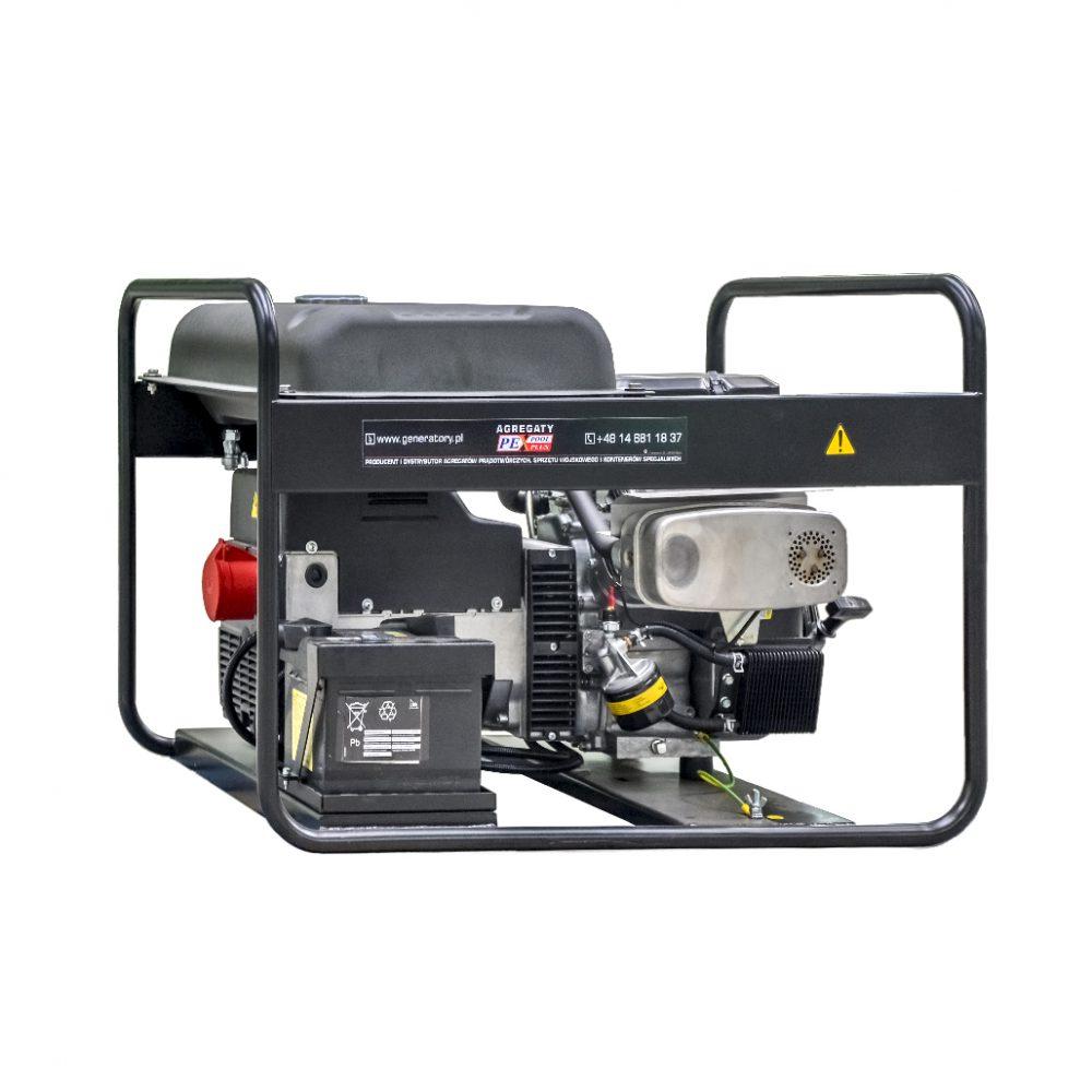 Agregat prądotwórczy PEX 12001 VE/VER