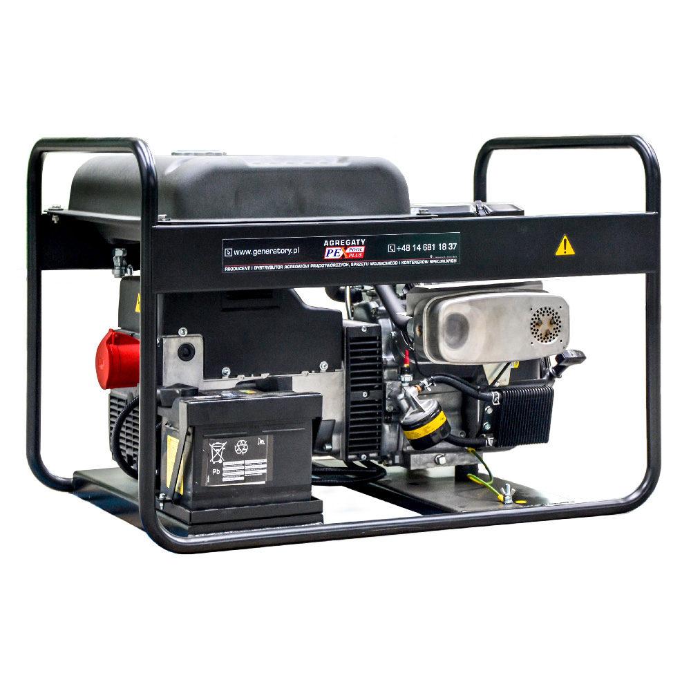 Generator prądotwórczy PEX 12003 VE - widok ogólny