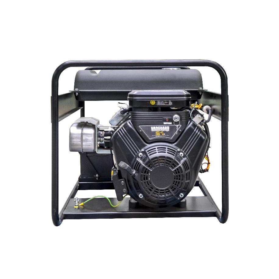 Agregat prądotwórczy PEX 13003 VER