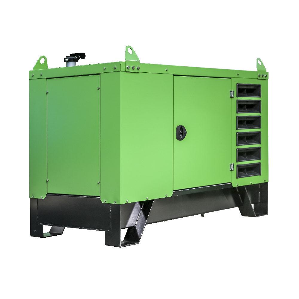 Generator prądotwórczy GPW 40 MZ