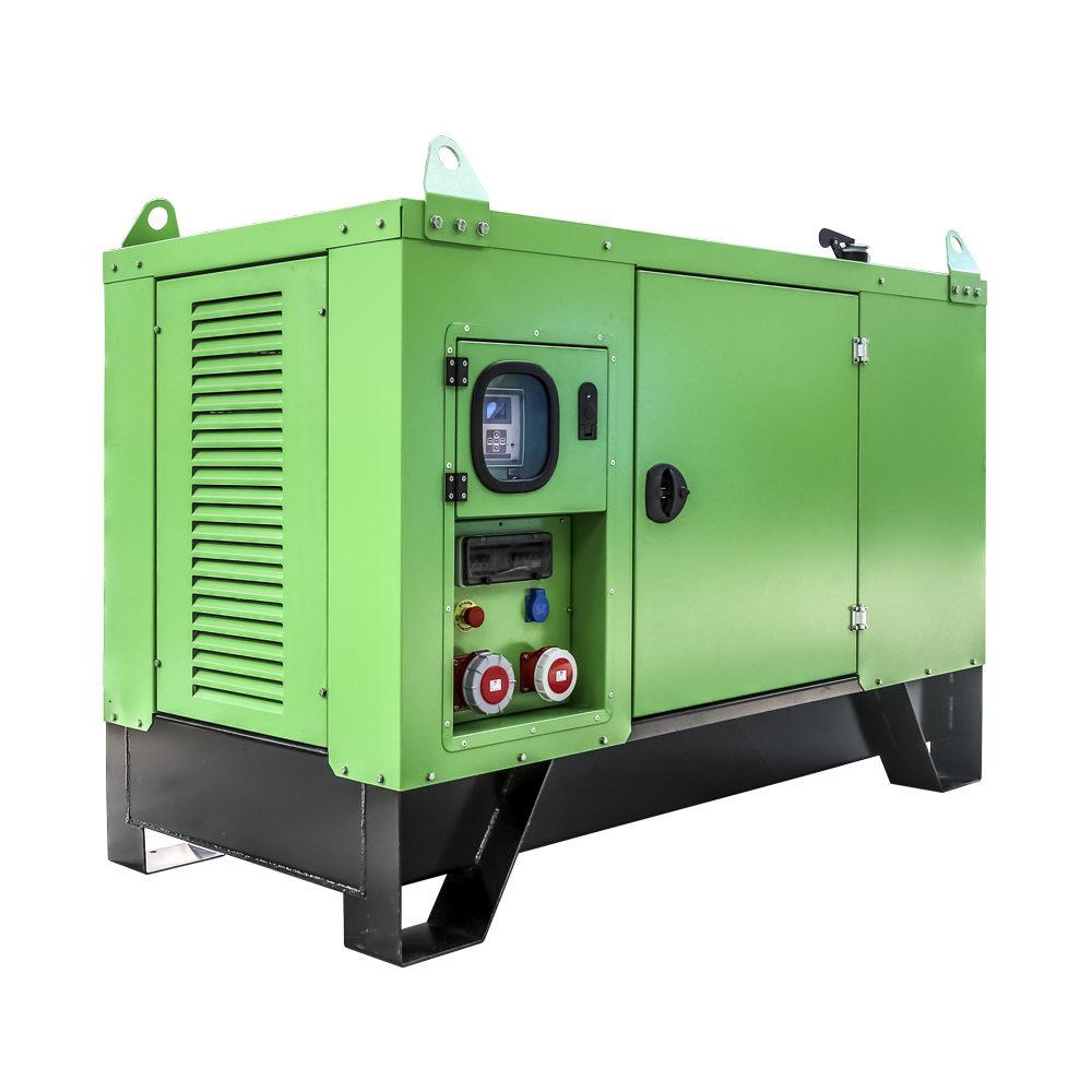 Generator prądotwórczy GPW 30 MZ