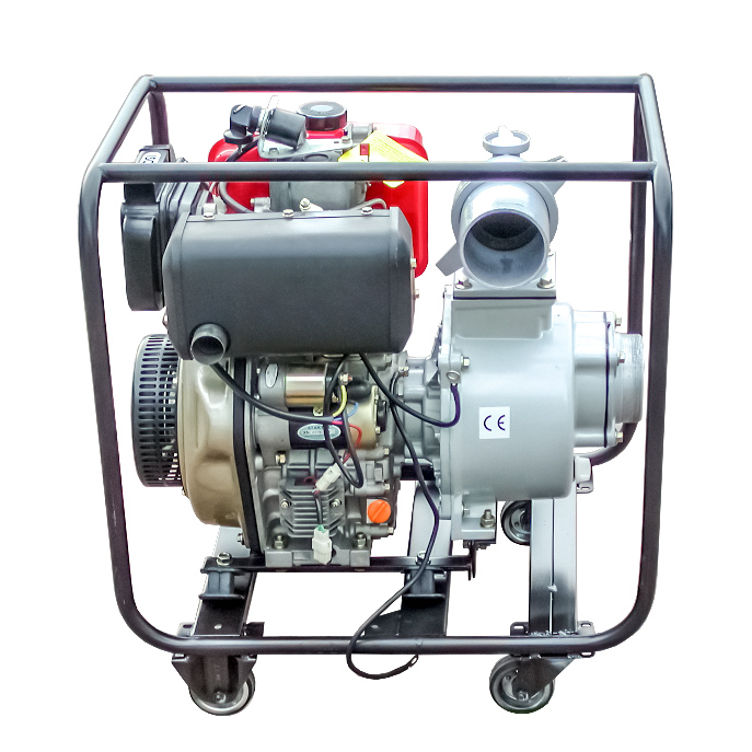 Motopompa MPD-40