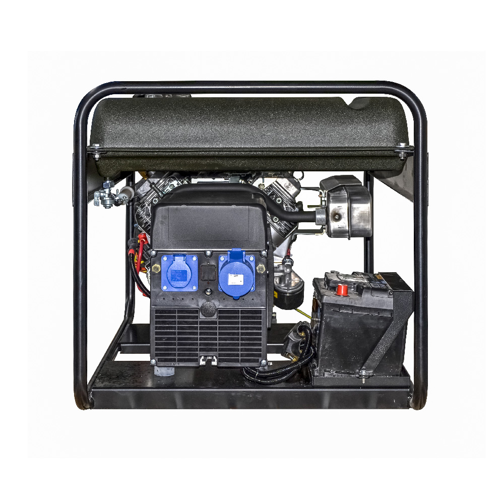 Generator prądotwórczy PEX 10001 VE
