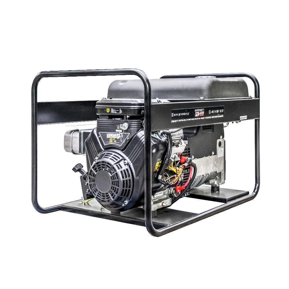 Generator prądotwórczy PEX 12003 VE