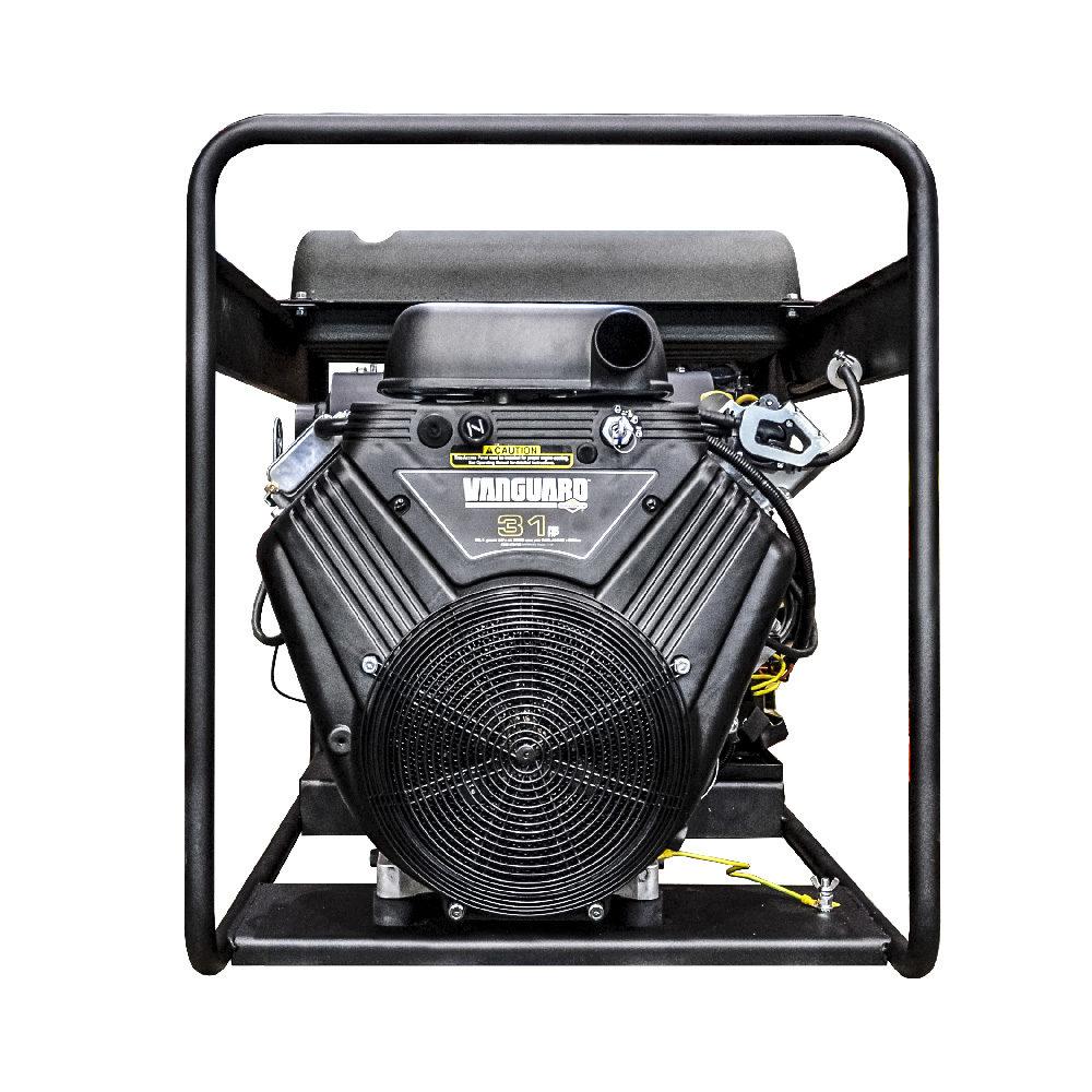 Generator prądotwórczy PEX 20003 VER