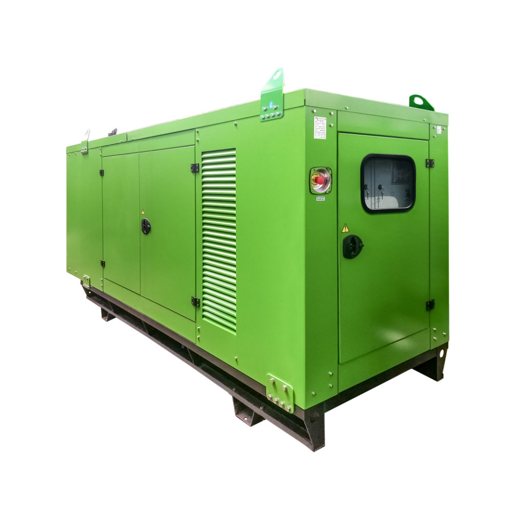 Generator prądotwórczy GPW 100-135-150 BZ