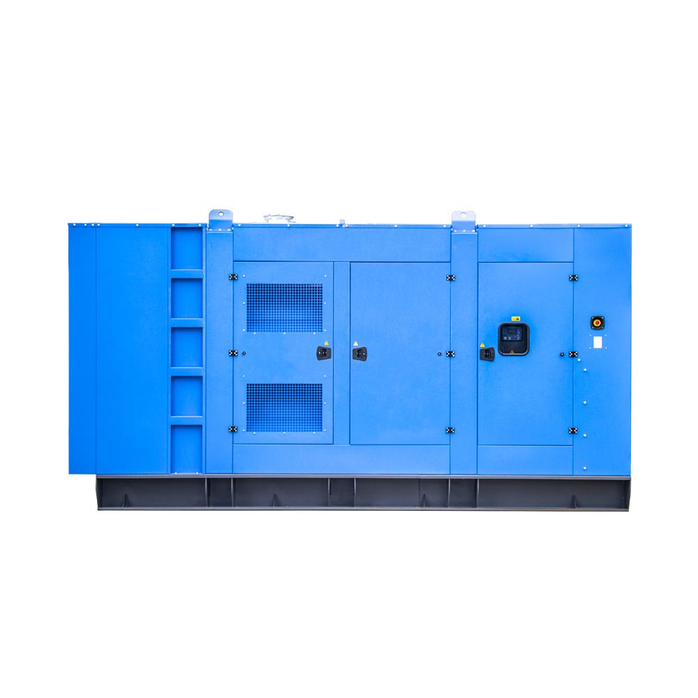 GPW seria BlueLine 900-1120kVA - zdjęcie poglądowe - (producent zastrzega sobie możliwość zmian wyglądu)