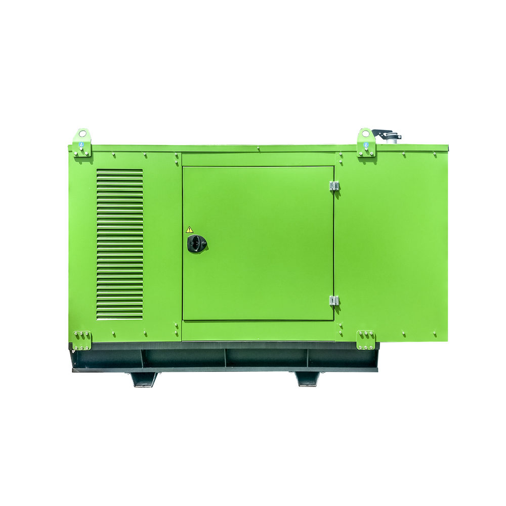 Generator prądotwórczy GPW 20-30-40 BZ