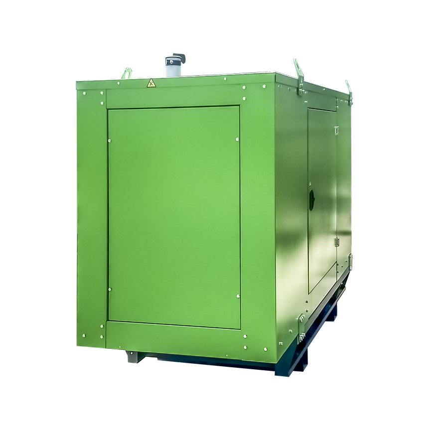 Generator prądotwórczy GPW 80 BZ