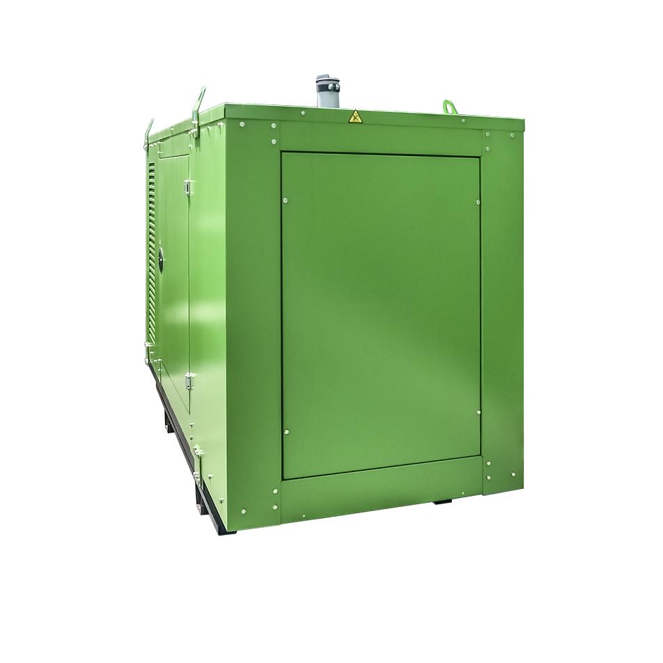 Generator prądotwórczy GPW 60 BZ