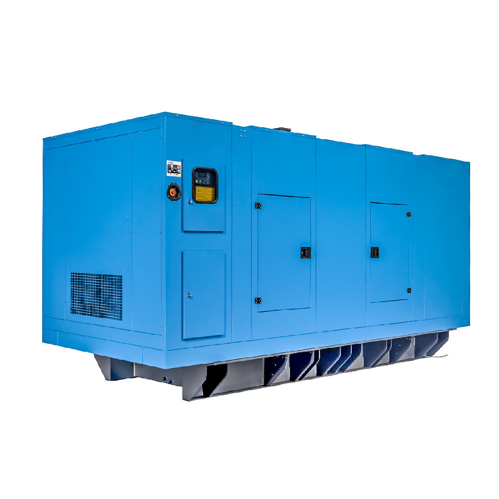 GPW seria BlueLine 660-825kVA - zdjęcie poglądowe - (producent zastrzega sobie możliwość zmian wyglądu)