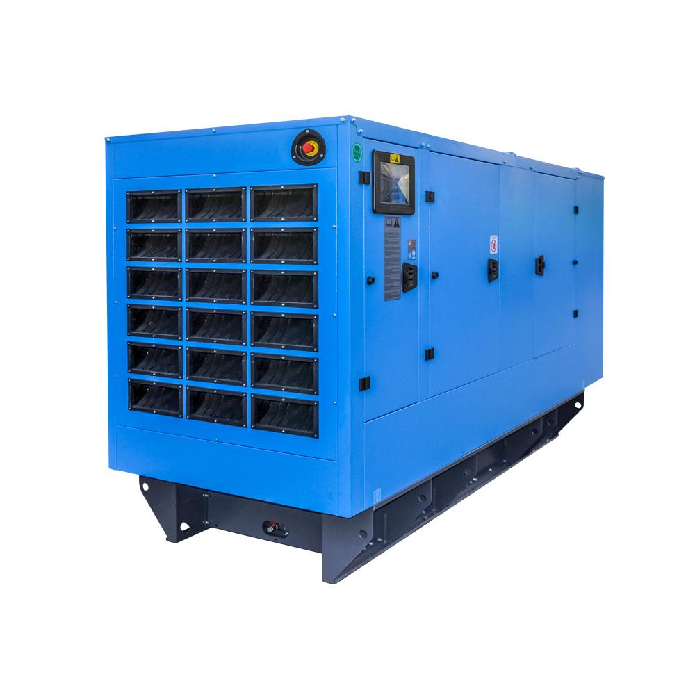 GPW seria BlueLine 150-220 kVA - zdjęcie poglądowe - (producent zastrzega sobie możliwość zmian wyglądu)