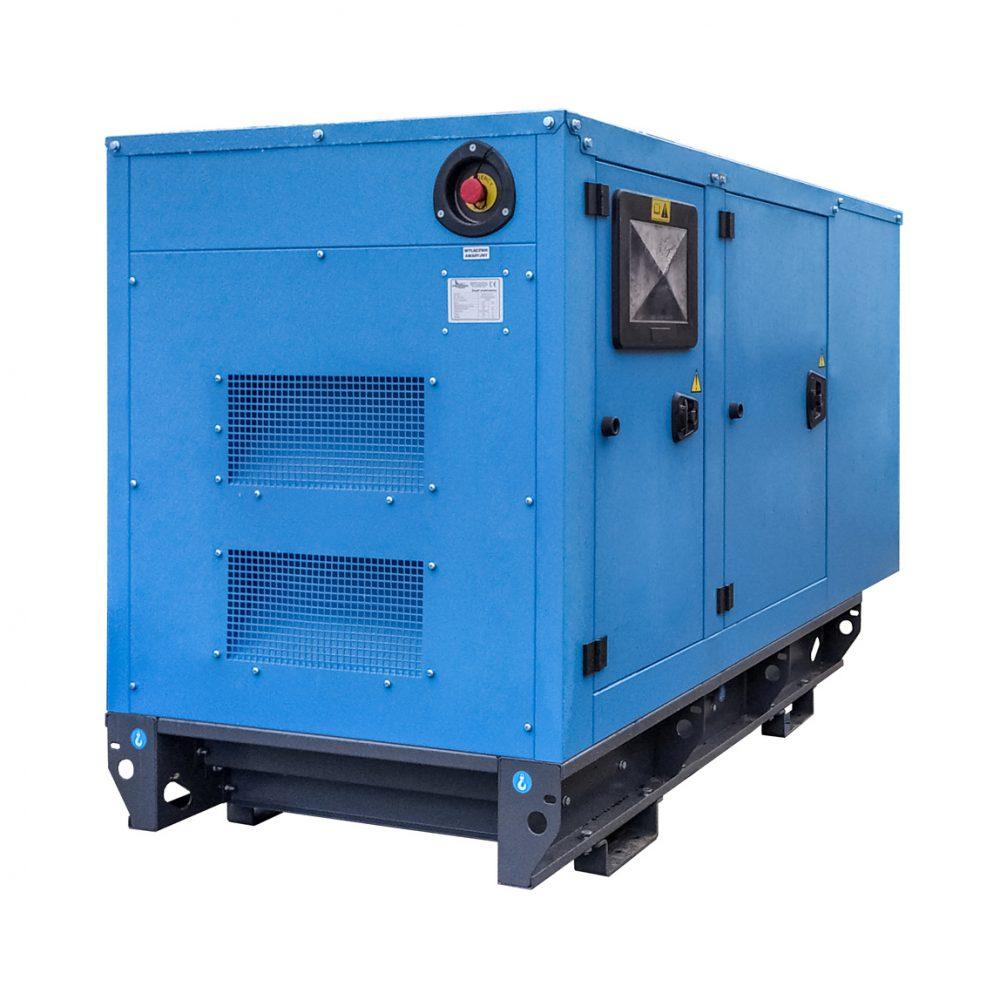GPW seria BlueLine 10-30 kVA - zdjęcie poglądowe - (producent zastrzega sobie możliwość nieznacznych zmian wyglądu)