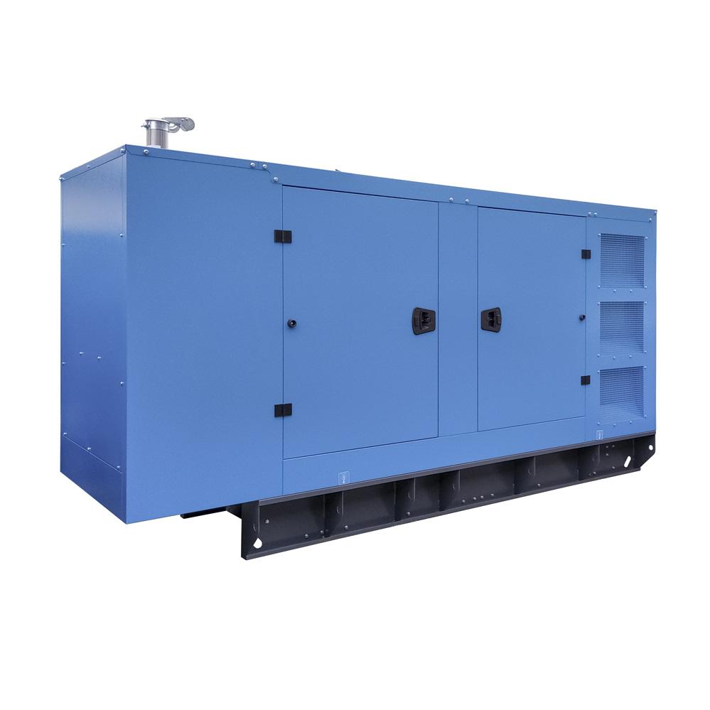GPW seria BlueLine 70-120 kVA - zdjęcie poglądowe - (producent zastrzega sobie możliwość zmian wyglądu)