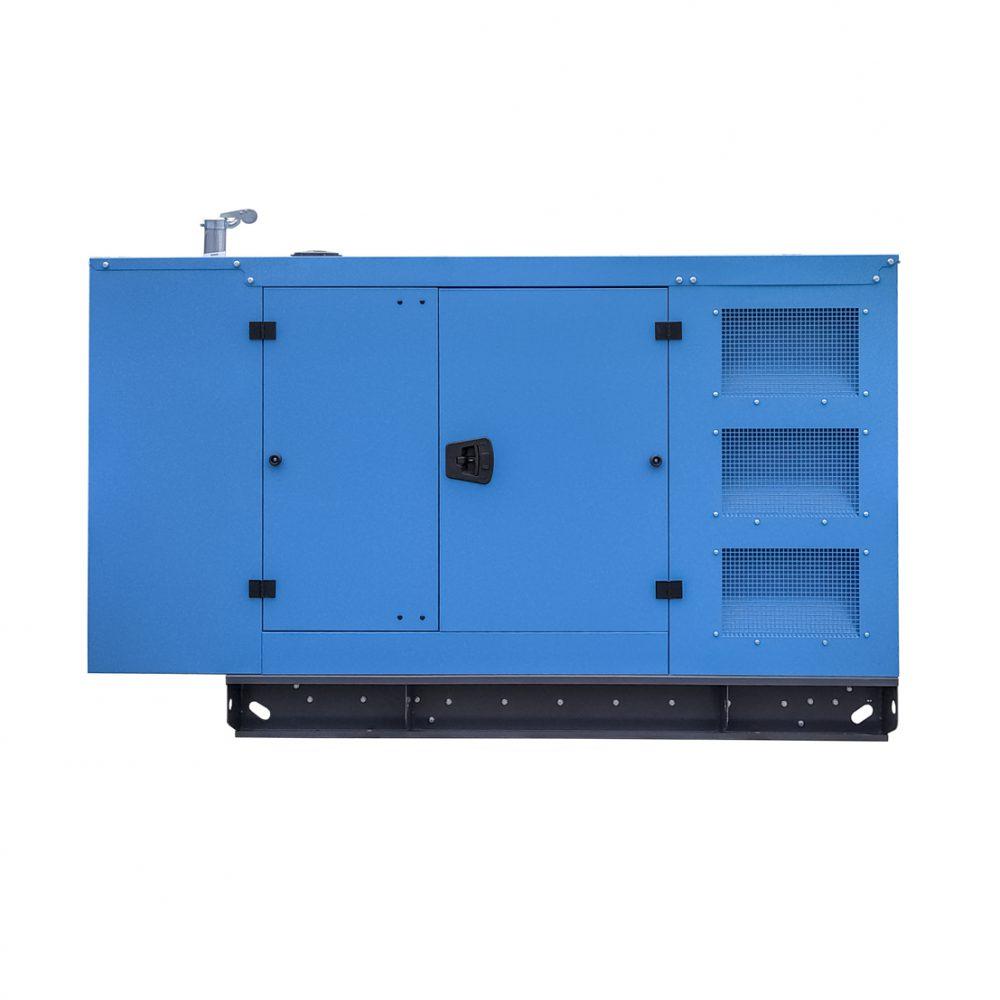GPW seria BlueLine 33-66 kVA - zdjęcie poglądowe - (producent zastrzega sobie możliwość zmian wyglądu)